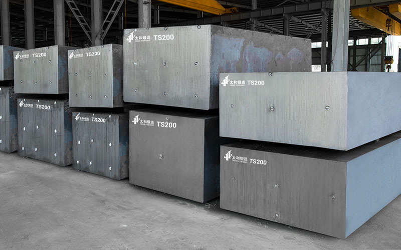 High-strength TS200 Steel