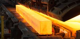 Heating speed and heating time of steel forging